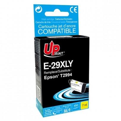 Kompatibilní Epson T29XL žlutá, 7ml