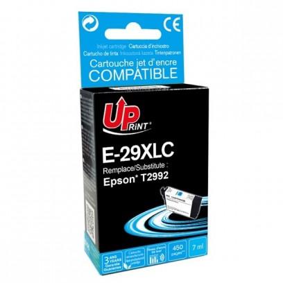 Kompatibilní Epson T29XL modrá, 7ml