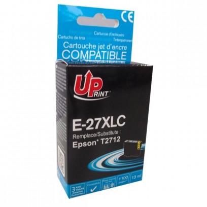 Kompatibilní Epson 27XL modrá