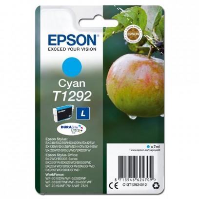 Epson T1292 modrá
