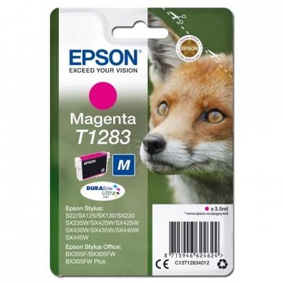 Epson T1283 červená