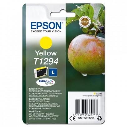 Epson T1294 žlutá