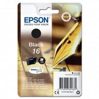 Epson 16, černá, 5.4ml