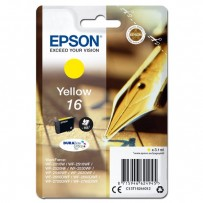 Epson 16, žlutá, 3.1ml