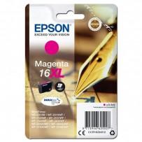 Epson 16XL, červená, 6.5ml