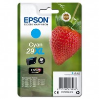 Epson T29XL, modrá, 6,4ml