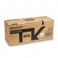 Toner Kyocera TK-5270K černý