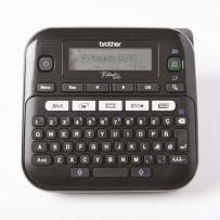 Tiskárna samolepicích štítků Brother, PT-D210