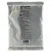 Sharp originální developer MX31GVBA, black, 100000str., Sharp MX 2600, 3100
