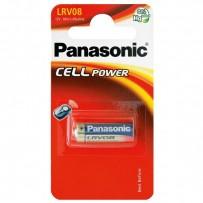 Baterie alkalická, tužková, 12V, Panasonic, blistr, 1-pack