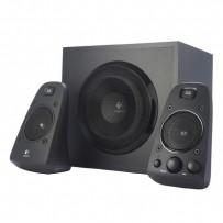 Logitech reproduktory Z623, 2.1, 400W, černé, regulace hlasitosti, pro Notebooky, pro PC, 3.5mm konektorSubwoofer 130W