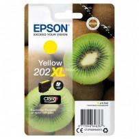 Epson 202XL žlutá