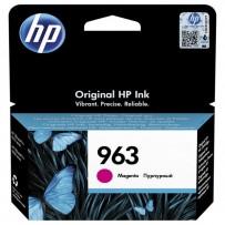 HP 963, červená, 10.77ml
