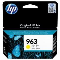 HP 963, žlutá, 10.77ml