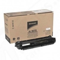 Sharp originální toner AL-103TD, black, 20000str., Sharp AL 1035, AL 1035 WH