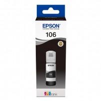 Epson EcoTank 106 černý