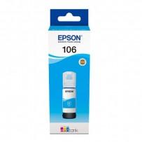Epson EcoTank 106 modrý