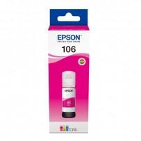 Epson EcoTank 106 červený