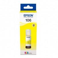 Epson EcoTank 106 žlutý