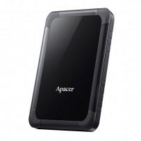 "Apacer externí pevný disk, AC532, 2.5"", USB 3.1, 2TB, AP2TBAC532B-1, černý"