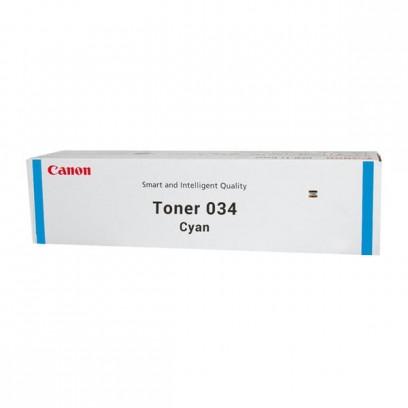Canon originální toner 34, cyan, 7300 stran
