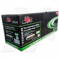 UPrint kompatibilní toner s CB540A, black, 2200str., H.125ABE, HL-25BE, pro HP Color LaserJet CP1215, 1515, 1518