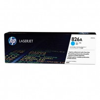 HP originální toner CF311A, cyan, 31500str., HP 826A, HP Color LaserJet Enterprise M855dn, M855x+, M855x+