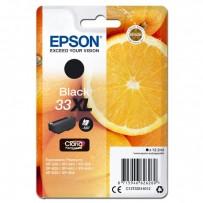 Epson 33XL černá, 12.2ml
