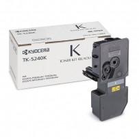 Kyocera originální toner TK-5240K, black, 4000str., 1T02R70NL0, Kyocera M5526cdn, M5526cdw, P5026cdn,P5026cdw