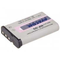 Avacom baterie pro Casio NP-90, Li-Ion, 3.7V, 1600mAh, 5.9Wh, DICS-NP90-382