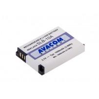 Avacom baterie pro Samsung ES50, PL51, M100, TL9, WB710, Li-Ion, 3.7V, 1050mAh, 3.9Wh, DISS-10A-734, náhrada za EA-SLB10A/WW,...