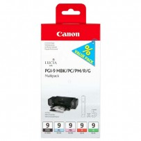 Sada Canon PGI-9 multipack MBK, PC, PM, R, G (5ks)