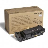 Xerox originální toner 106R03623, black, 15000str., pro Xerox WorkCentre 3300, 3335, 3345, extra high capacity
