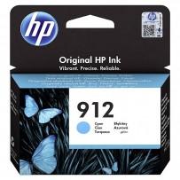 HP 912 modrá