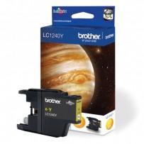 Brother LC-1240Y žlutá