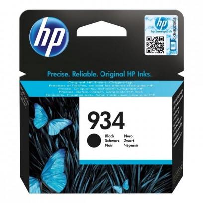 HP originální ink C2P19AE, HP 934, black, 400str., HP Officejet 6812,6815,Officejet Pro 6230,6830,6835