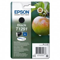 Epson T1291 černá
