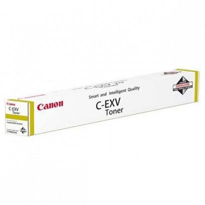 Canon originální toner 9109B002, yellow, 11500str., CEXV48, Canon imageRUNNERC1325iF,C1335iF