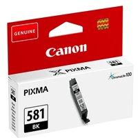 Canon CLI-581BK, černá, 5.6ml