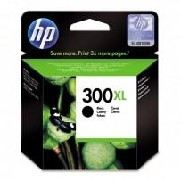 HP 300XL, HP CC641EE černá, 12ml