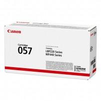 Toner Canon 057 černý