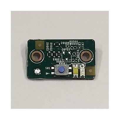 HP originální power button BD s těsněním 764962-001, HP