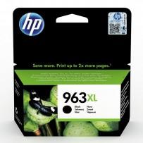 HP 963XL, černá, 48ml