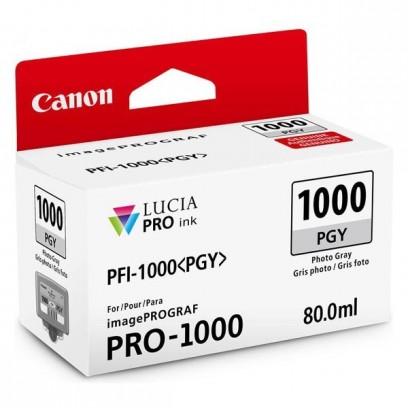 Canon PGI-1000PGY photo grey