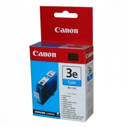 Canon BCI-3eC modrá
