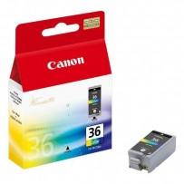Canon CLI-36 barevná, 12ml