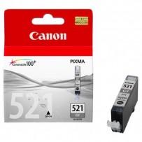 Canon CLI-521GY šedá, 9ml