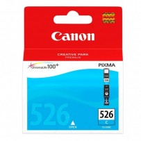 Canon CLI-526C modrá, 9ml