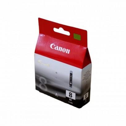 Canon CLI-8BK černá, 13ml