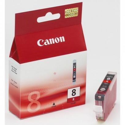 Canon CLI-8R červená, 13ml